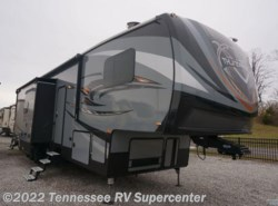 Used 2018  Forest River XLR Thunderbolt AMP 415AMP by Forest River from Tennessee RV Supercenter in Knoxville, TN