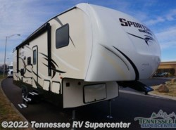 New 2018  K-Z  Sportsmen® 281BHK by K-Z from Tennessee RV Supercenter in Knoxville, TN