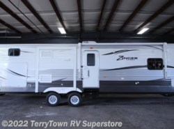 New 2016 CrossRoads Zinger ZT33BH available in Grand Rapids, Michigan