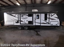 New 2016 Jayco White Hawk Ultra Lite 28RBKS available in Grand Rapids, Michigan