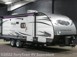 New 2017  Forest River Salem Cruise Lite 230BHXL by Forest River from TerryTown RV Superstore in Grand Rapids, MI