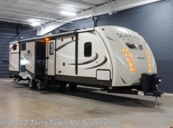 New 2017  CrossRoads Sunset Trail Super Lite ST320BH by CrossRoads from TerryTown RV Superstore in Grand Rapids, MI