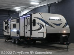 New 2017  Keystone Bullet 311BHS by Keystone from TerryTown RV Superstore in Grand Rapids, MI