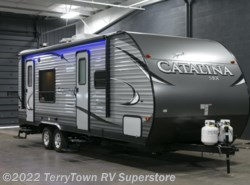 New 2017  Coachmen Catalina SBX 261RKS by Coachmen from TerryTown RV Superstore in Grand Rapids, MI