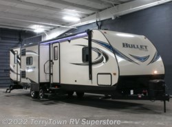 New 2017  Keystone Bullet 330BHS by Keystone from TerryTown RV Superstore in Grand Rapids, MI