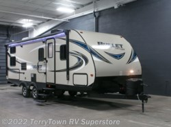 New 2017  Keystone Bullet 243BHS by Keystone from TerryTown RV Superstore in Grand Rapids, MI