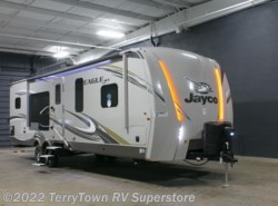 New 2017  Jayco Eagle HT 306RKDS by Jayco from TerryTown RV Superstore in Grand Rapids, MI