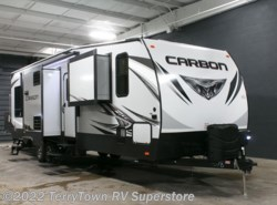 New 2017  Keystone Carbon 33 by Keystone from TerryTown RV Superstore in Grand Rapids, MI