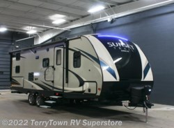 New 2017  CrossRoads Sunset Trail Super Lite 264BH by CrossRoads from TerryTown RV Superstore in Grand Rapids, MI