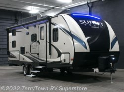 New 2017  CrossRoads Sunset Trail Super Lite 239BH by CrossRoads from TerryTown RV Superstore in Grand Rapids, MI
