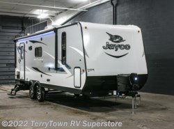 New 2017  Jayco Jay Feather 23RBM by Jayco from TerryTown RV Superstore in Grand Rapids, MI