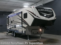 New 2017  CrossRoads Cruiser Aire 25RL by CrossRoads from TerryTown RV Superstore in Grand Rapids, MI