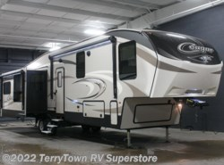 New 2017  Keystone Cougar 359MBI by Keystone from TerryTown RV Superstore in Grand Rapids, MI