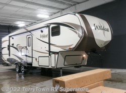 New 2017 Forest River Wildcat 28BH available in Grand Rapids, Michigan