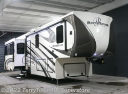 New 2017  Forest River RiverStone 37RL by Forest River from TerryTown RV Superstore in Grand Rapids, MI