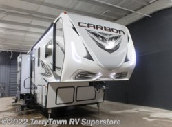 New 2017  Keystone Carbon 347 by Keystone from TerryTown RV Superstore in Grand Rapids, MI