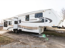 Used 2009 Jayco Designer 35RLTS available in Grand Rapids, Michigan