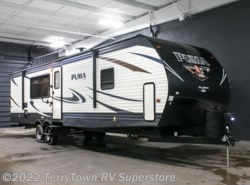 New 2017  Palomino Puma 32RKTS by Palomino from TerryTown RV Superstore in Grand Rapids, MI