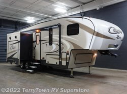 New 2017  Keystone Cougar XLite 28RKS by Keystone from TerryTown RV Superstore in Grand Rapids, MI