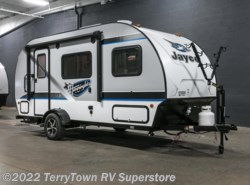 New 2017  Jayco Hummingbird 17RB by Jayco from TerryTown RV Superstore in Grand Rapids, MI