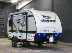 New 2017  Jayco Hummingbird 17BH by Jayco from TerryTown RV Superstore in Grand Rapids, MI