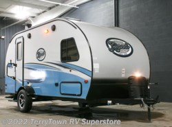 New 2017  Forest River R-Pod 179 by Forest River from TerryTown RV Superstore in Grand Rapids, MI