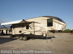 New 2016 Keystone Cougar 288RLS available in Grand Rapids, Michigan