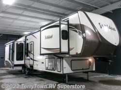 New 2018  Forest River Wildcat 37WB by Forest River from TerryTown RV Superstore in Grand Rapids, MI