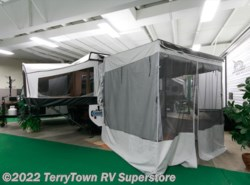 New 2017  Jayco Jay Sport 10SD by Jayco from TerryTown RV Superstore in Grand Rapids, MI