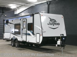 New 2017 Jayco Jay Feather 7 22BHM available in Grand Rapids, Michigan