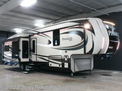 New 2017  Jayco Pinnacle 36FBTS by Jayco from TerryTown RV Superstore in Grand Rapids, MI