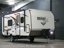 New 2018  Forest River Rockwood Mini Lite 1905 by Forest River from TerryTown RV Superstore in Grand Rapids, MI
