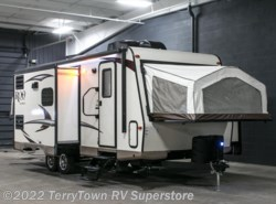 New 2018  Forest River Rockwood Roo 23IKSS by Forest River from TerryTown RV Superstore in Grand Rapids, MI