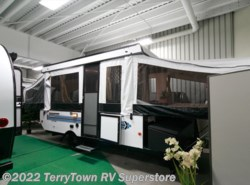 New 2017  Jayco Jay Sport 12SC by Jayco from TerryTown RV Superstore in Grand Rapids, MI
