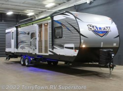New 2018  Forest River Salem 37BHSS2Q by Forest River from TerryTown RV Superstore in Grand Rapids, MI