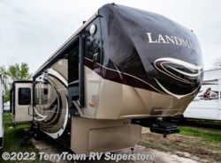 Used 2013 Heartland RV Landmark Sequoia available in Grand Rapids, Michigan