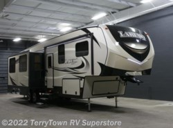 New 2018  Keystone Laredo 357BH by Keystone from TerryTown RV Superstore in Grand Rapids, MI