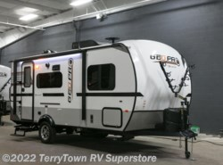 New 2018  Forest River Rockwood Geo Pro 19FBS by Forest River from TerryTown RV Superstore in Grand Rapids, MI
