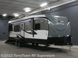 New 2018  Jayco Octane Super Lite 265 by Jayco from TerryTown RV Superstore in Grand Rapids, MI