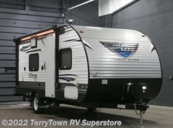 New 2018  Forest River Salem Cruise Lite 187RB by Forest River from TerryTown RV Superstore in Grand Rapids, MI
