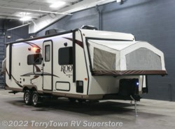 New 2018  Forest River Rockwood Roo 233S by Forest River from TerryTown RV Superstore in Grand Rapids, MI