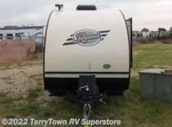 Used 2016  Forest River R-Pod 180 by Forest River from TerryTown RV Superstore in Grand Rapids, MI