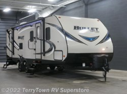 New 2018  Keystone Bullet 272BHS by Keystone from TerryTown RV Superstore in Grand Rapids, MI