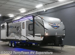 New 2018  Forest River Salem 30KQBSS by Forest River from TerryTown RV Superstore in Grand Rapids, MI