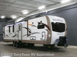 New 2018  Forest River Rockwood Signature Ultra Lite 8335BSS by Forest River from TerryTown RV Superstore in Grand Rapids, MI
