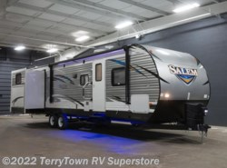 New 2018  Forest River Salem 31KQBTS by Forest River from TerryTown RV Superstore in Grand Rapids, MI