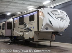 New 2018  Coachmen Chaparral 392MBL by Coachmen from TerryTown RV Superstore in Grand Rapids, MI
