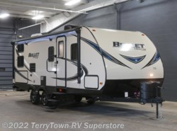 New 2018  Keystone Bullet 243BHS by Keystone from TerryTown RV Superstore in Grand Rapids, MI