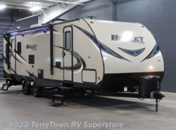 New 2018  Keystone Bullet 269RLS by Keystone from TerryTown RV Superstore in Grand Rapids, MI