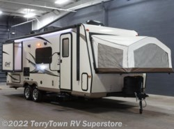 New 2017  Forest River Rockwood Roo 23WS by Forest River from TerryTown RV Superstore in Grand Rapids, MI